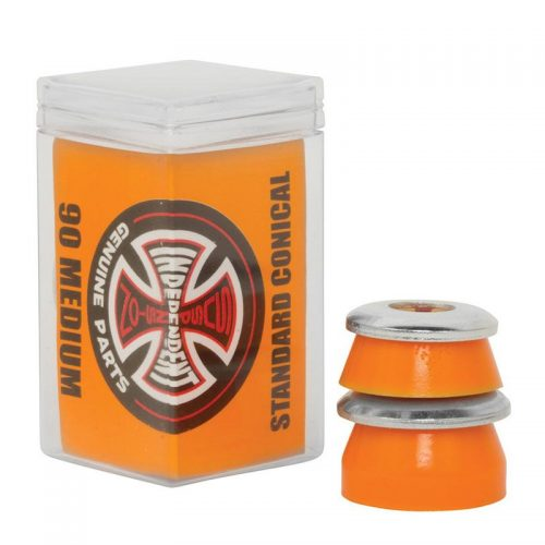 Independent Bushings 90A Orange (4 Pack)