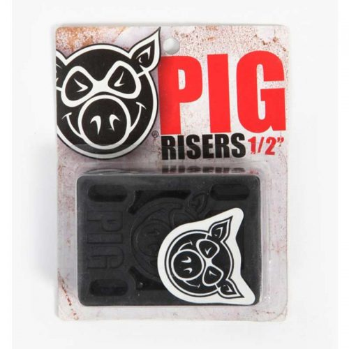 "Buy Pig 1/2"" Riser Pads Canada Online Vancouver Pickup"