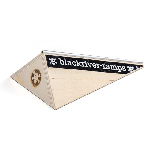 Blackriver Ramps Polebank