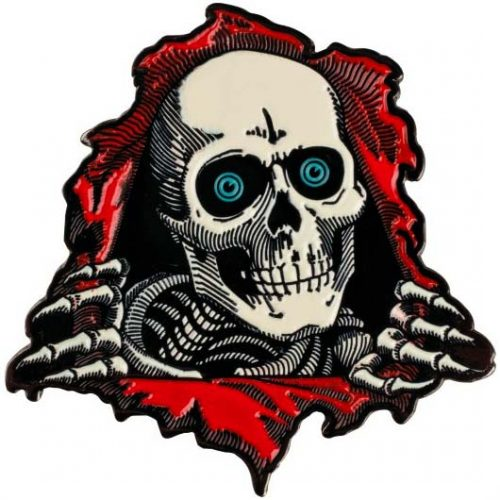 Powell Peralta Ripper Pin