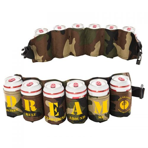 Buy RDS Beer Belt D.R.E.A.M Canada Online Sales Vancouver Pickup