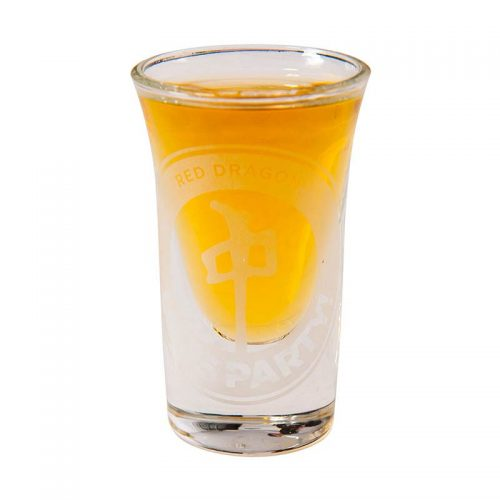 Buy RDS Shot Glass Party Canada Online Sales Vancouver Pickup