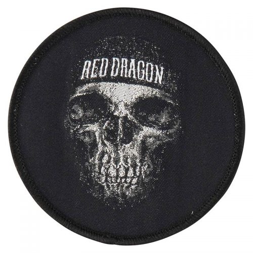 "Buy RDS Dead Head 2.875"" Patch Canada Online Sales Vancouver Pickup"