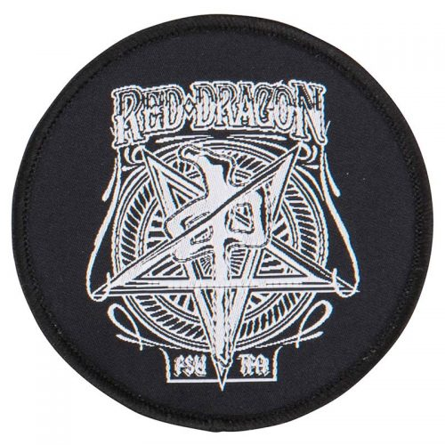 """Buy RDS Venal 2.875"""" Patch Canada Online Sales Vancouver Pickup"""