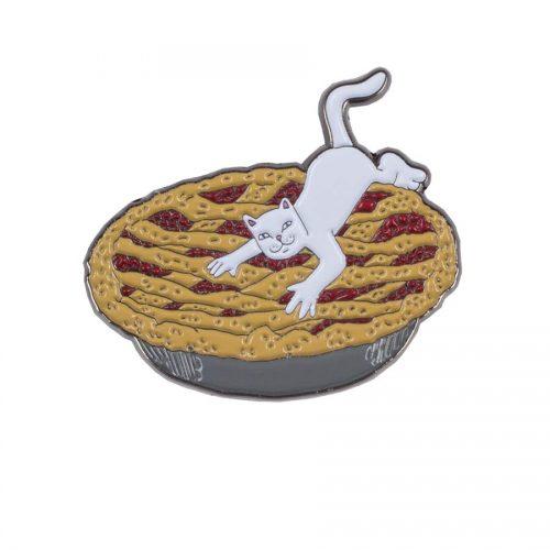 """Buy Rip N Dip American Pie Pin 1"""" x 1"""" Canada Online Sales Vancouver Pickup"""