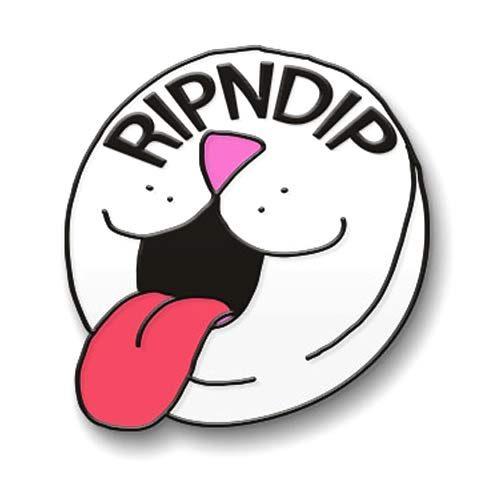 "Buy Rip N Dip Pill Pin 1"" x 1"" Canada Online Sales Vancouver Pickup"