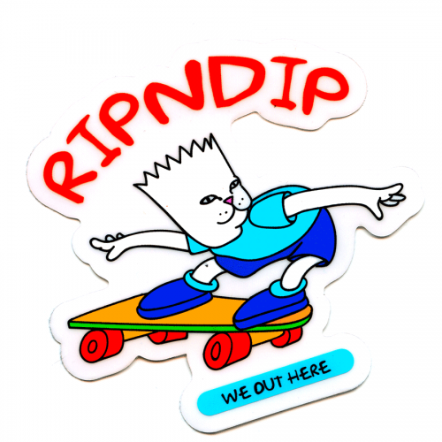 RipNDip-Nermal-s-Thopmson-Sticker