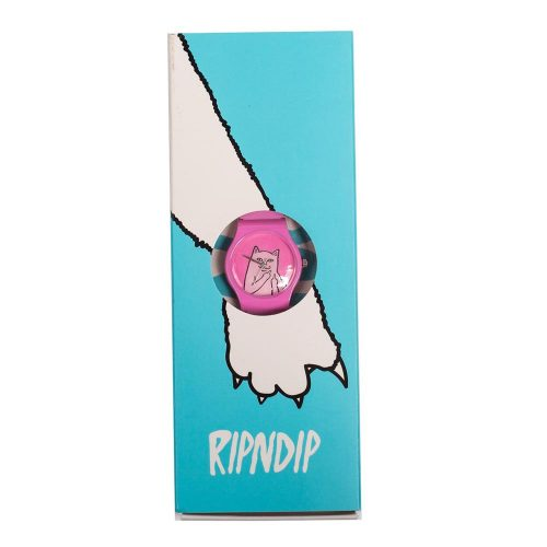 Buy RDS Lord Nermal Watch Pink Canada Online Sales Vancouver Pickup