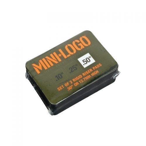 Mini Logo Riser Pads .5 riser pad vancouver