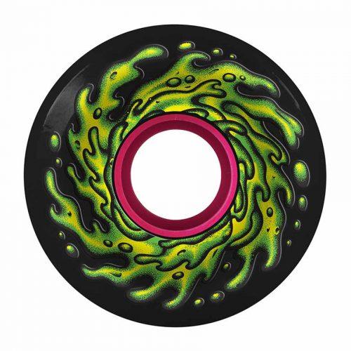 Buy Santa Cruz Slime Balls OG Slime 60mm 78A Black Canada Online Sales Vancouver Pickup