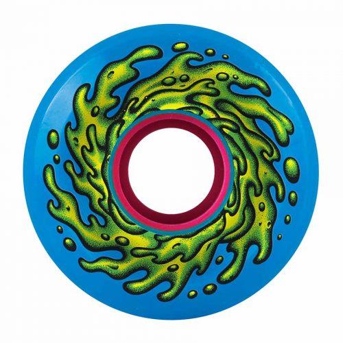 Buy Santa Cruz Slime Balls OG Slime 66mm 78A Blue Canada Online Sales Vancouver Pickup