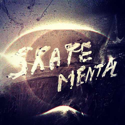 Buy Skate Mental Skateboards online Canada pickup Vancouver