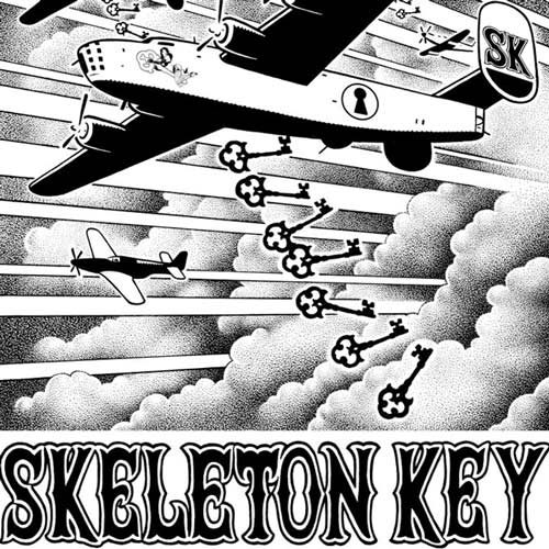 Buy Skeleton Key Coper 2 Pack Canada Online Sales Vancouver Pickup