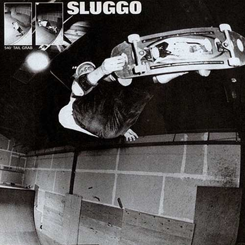 "Buy Real Sluggo Popsicle 8.25"" x 32"" Deck Canada Online Sales Vancouver Pickup"
