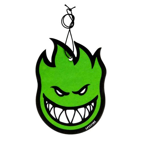 Buy Spitfire Bighead Air Freshener Green Canada Online Vancouver Pickup