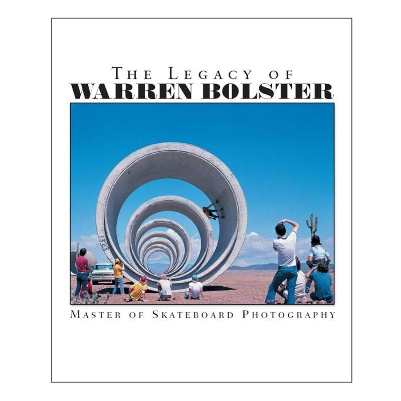 Buy Warren Bolster Skateboard Photography Journal Online Canada Pickup Vancouver