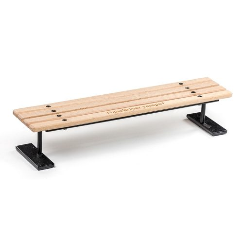 Blackriver Ramps Street Bench