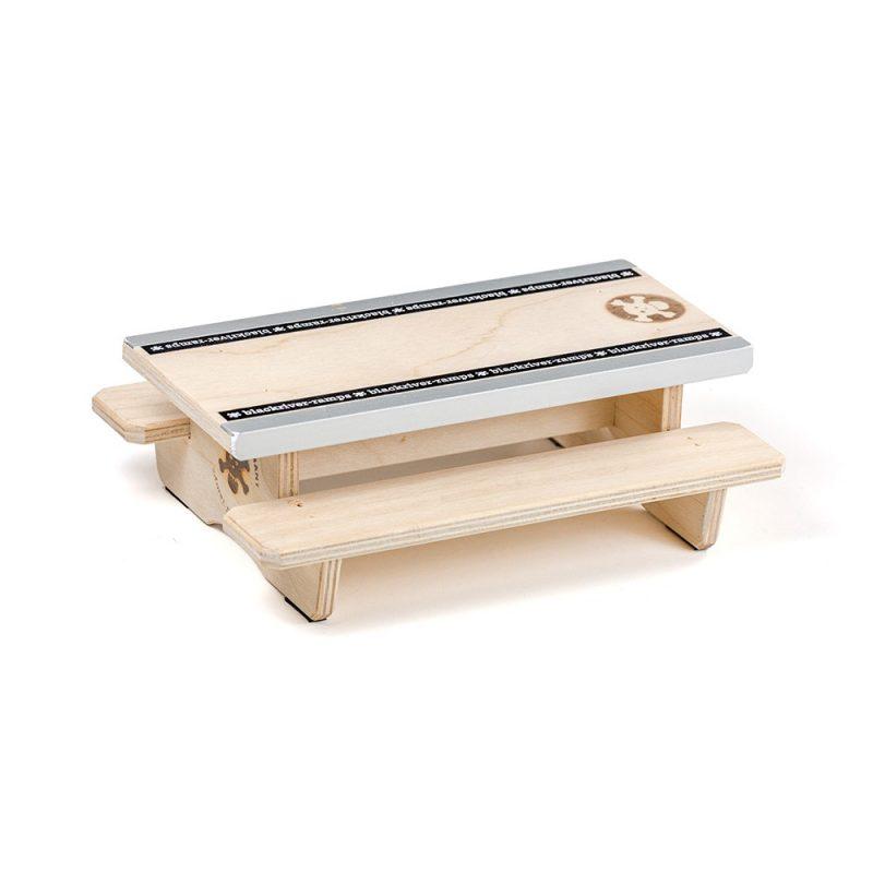Blackriver Ramps Mini Table