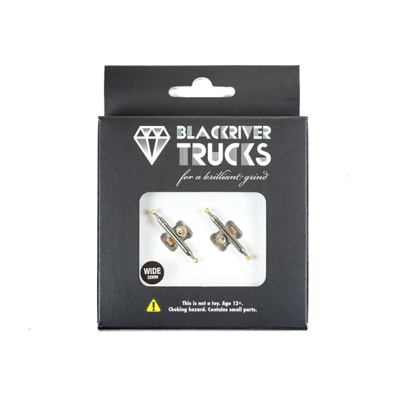 Buy Blackriver Trucks 2.0 Super Silver 32mm Canada Online Sales Vancouver Pickup