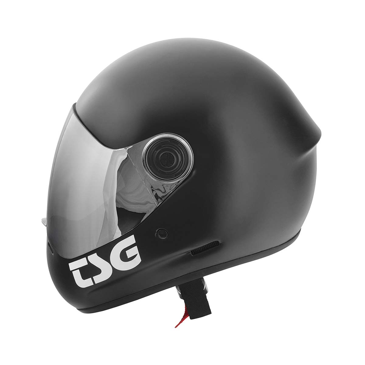 Buy TSG Pass Satin Black + Bonus Visor Canada Online Sales Vancouver Pickup
