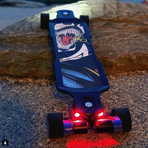 Shred Lights Skateboard Online Sales Canada Pickup Vancouver