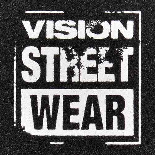Vision Street Wear Stack Flip