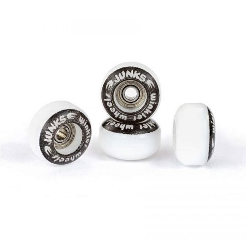 Winkler Wheels Junks White
