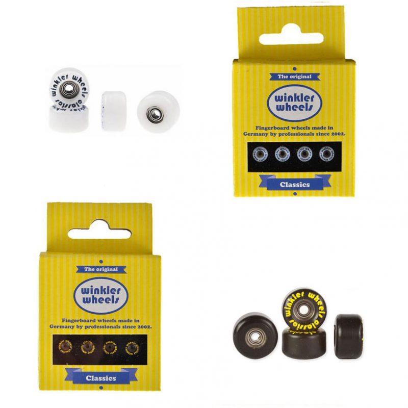 Winkler Wheels Canada Online Sales or Pickup Vancouver BlackRiver Dealer