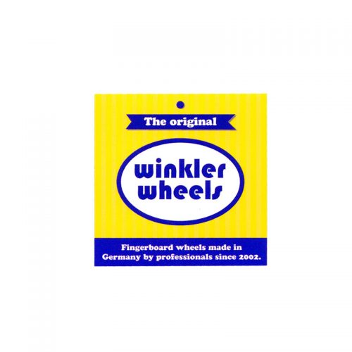 Buy Online Canada Winkler fingerboard Wheels Pickup in Vancouver