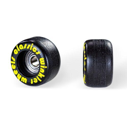 Winkler Wheels Classic Black