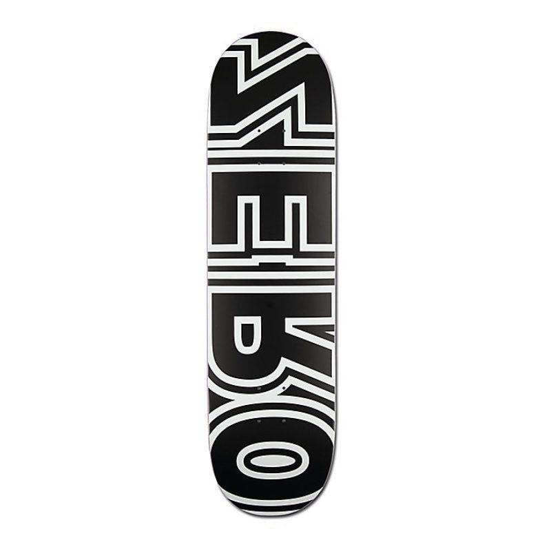 "Buy Zero Bold Deck 8"" Canada Online Sales Vancouver Pickup"