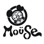 Mouse Griptape