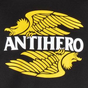 Anti Hero Skateboards Canada Online Sales Pickup Vancouver