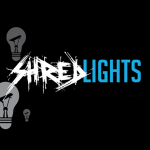Shred Lights Online Sales Canada pickup Vancouver Skateboard Lights truck mount